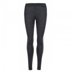 Kilpi Spancer-W tmavě šedá LL0305KIDGY dámské spodky dlouhá nohavice Merino vlna
