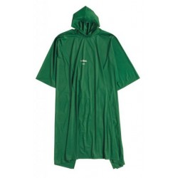 Ferrino Poncho zelená