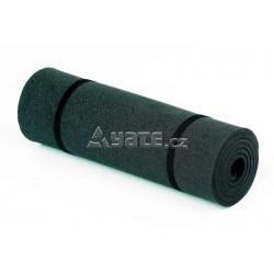 Yate EVA Classic 10 mm černá karimatka pěnová