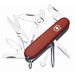Victorinox Deluxe Tinker červená 1.4723 švýcarský kapesní nůž