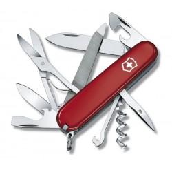 Victorinox Mountaineer červená 1.3743 švýcarský kapesní nůž