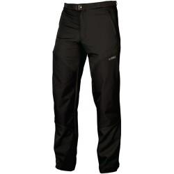 Direct Alpine Patrol 4.0 black/black pánské turistické kalhoty