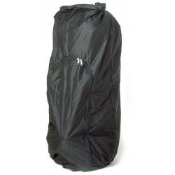 Doldy Cargo Bag černý