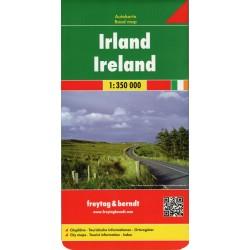 Freytag Irsko 1:350 000