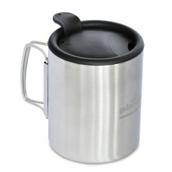 Pinguin Mug Steel 300 ml