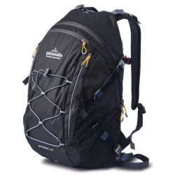 Pinguin Integral 30 černá městský batoh na notebook