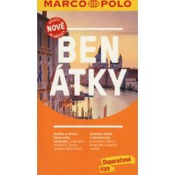 Marco Polo - průvodce Benátky