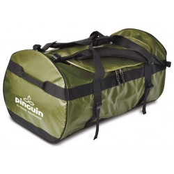 Pinguin Duffle Bag 70 zelená