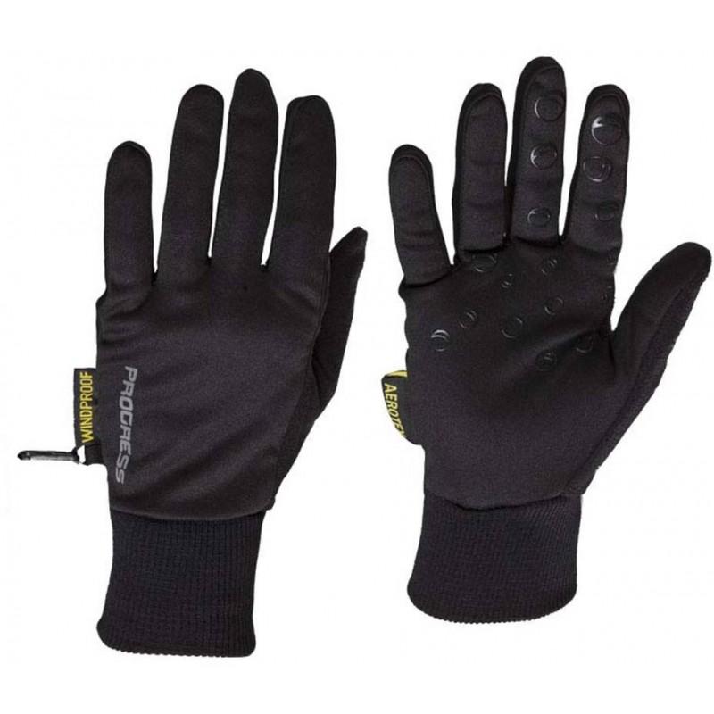 ... unisex lehké rukavice Aerotex. Progress Trek černá Zobrazit větší. Progress  Trek černá 5d9b8aa0d9