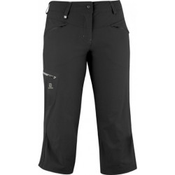 Salomon Wayfarer Capri W black 328506