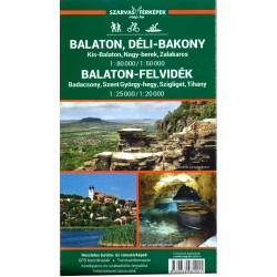 DIMAP Balaton 1:80 000