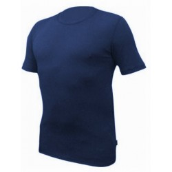 Jitex BoCo Ibal 701 TEX tmavě modrá unisex triko krátký rukáv