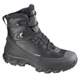 Salomon Anka CS WP black 353127