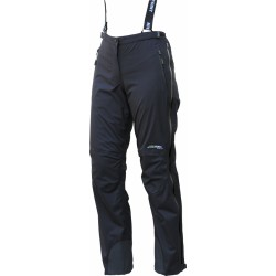 High Point Explosion Pants black dámské nepromokavé kalhoty BlocVent Pro 3L DWR