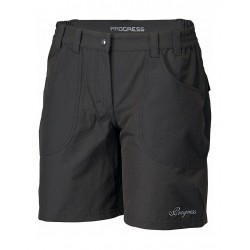 Progress Sagarmatha Shorts černá