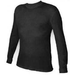 Jitex BoCo Ibes 701 TES černá unisex triko dlouhý rukáv