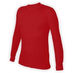 Jitex Joboko 501 TEX červená dětské triko dlouhý rukáv