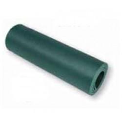 Yate Karimatka jednovrstvá pěnová 12 mm tmavě zelená G-95