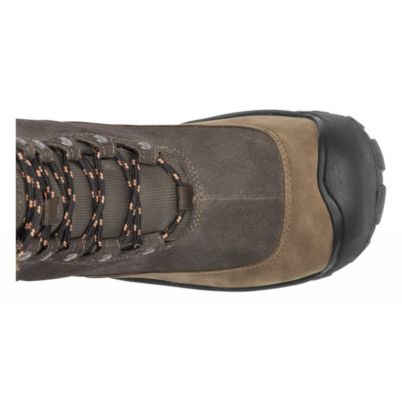 4404e11f3ad ... Keen Hoodoo II W black olive arabesque dámské zimní nepromokavé boty (4)  ...