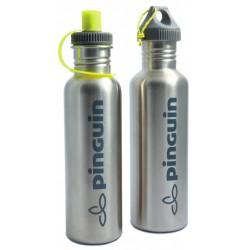 Pinguin Bottle L 1 l nerezová láhev