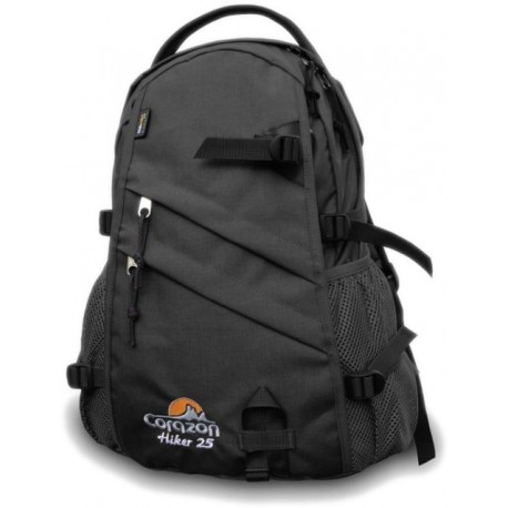 Corazon Hiker 25 Cordura černá turistický batoh 5261a0f5d4