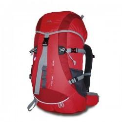 Doldy Hike VCS 20 červená turistický batoh