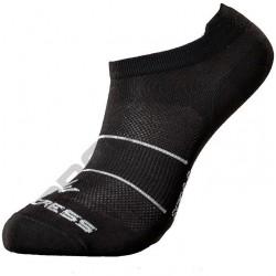 Progress P Low Lowly Sox černá nízké sportovní ponožky ClimaWell