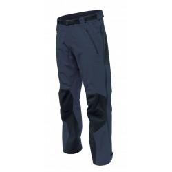 Pinguin Stratos Pants New černá unisex nepromokavé kalhoty A.C.D. membrane 3L