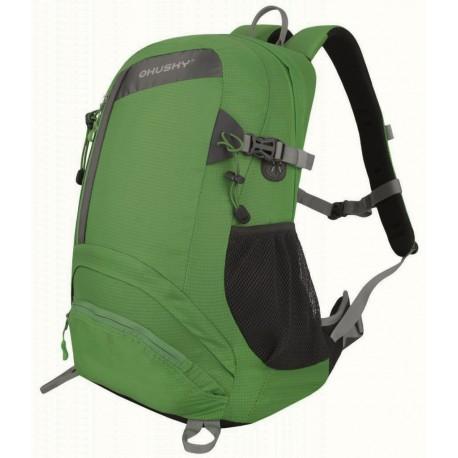 2deb6389e8 Husky Stingy 28 New zelená turistický batoh (1)