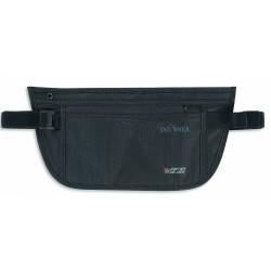Tatonka Skin Money Belt Int. RFID B černá bezpečnostní kapsa/tělovka