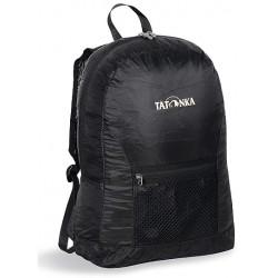 Tatonka Superlight 18 black sbalitelný turistický batoh