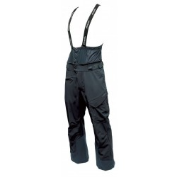 Pinguin Freeride Pants černá unisex nepromokavé kalhoty A.C.D. membrane 2L
