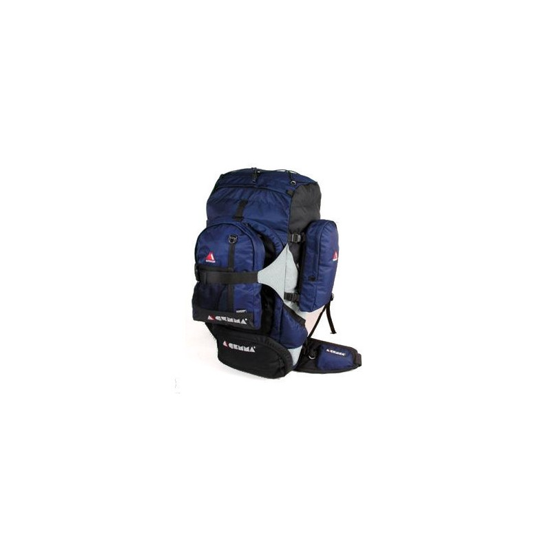 77364aaf58 ... Gemma Turist 55 tmavě modrá Cordura turistický batoh (1) ...