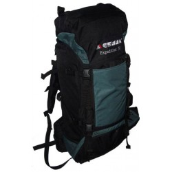 Gemma Expedition 50 Cordura tmavě zelená turistický batoh