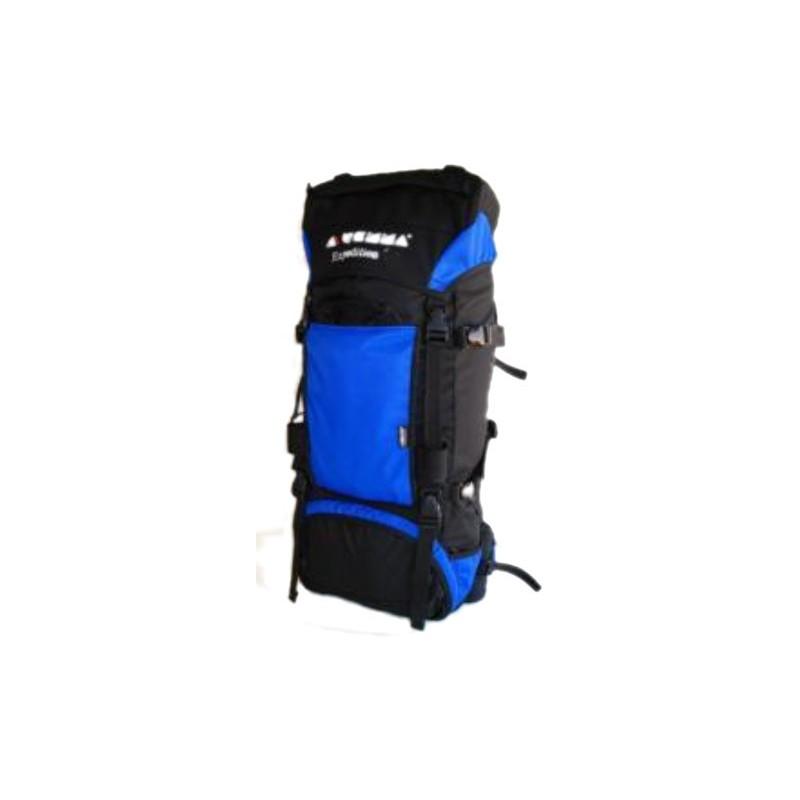 73595c8373d ... Gemma Expedition 50 Cordura světle modrá turistický batoh