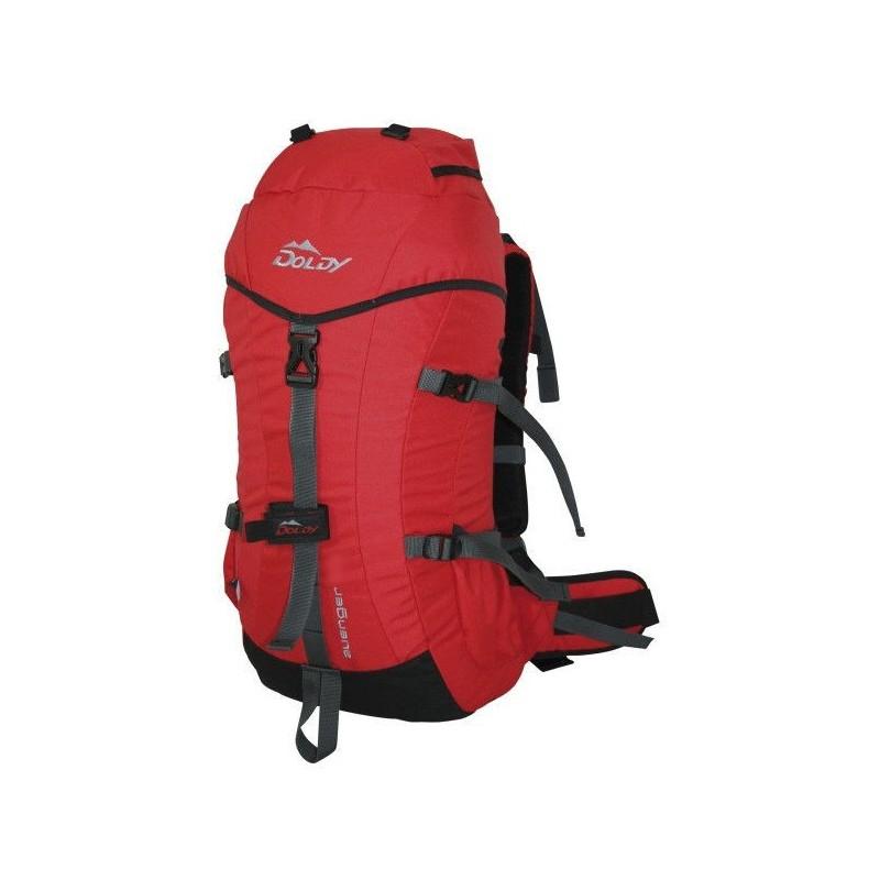 fd0b1d95bd ... Doldy Avenger 40 červená turistický batoh · Doldy Avenger 40l ...