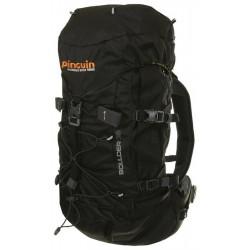 Pinguin Boulder 38 černá/modrá skialpinistický batoh