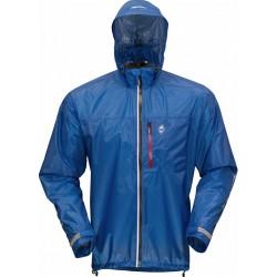 High Point Road Runner 2.0 Jacket dark blue pánská nepromokavá bunda BlocVent 2,5L Super L