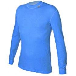 Jitex BoCo Ibes 701 TES modrá unisex triko dlouhý rukáv