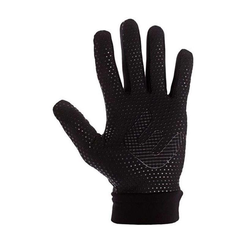 Progress Windy černá unisex větruodolné rukavice 5e0d3b6aa2