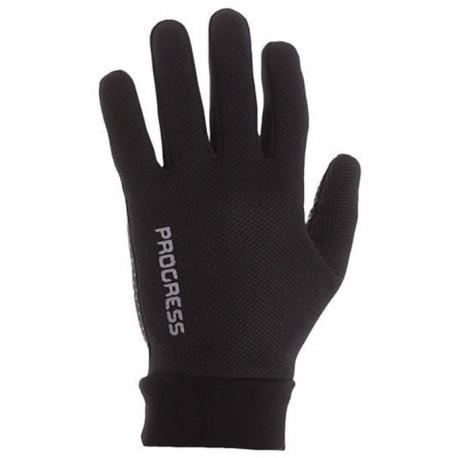Progress Windy černá unisex větruodolné rukavice (1) 079adbc363