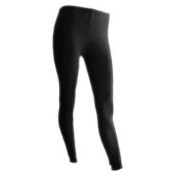 Jitex BoCo Jodeko 501 TEX černá dětské spodky dlouhá nohavice