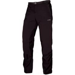 _Direct Alpine Mountainer 4.0 black/black pánské turistické kalhoty Cordura zmer