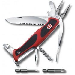 Victorinox RangerGrip 174 Handyman 0.9728.WC švýcarský kapesní multifunkční nůž