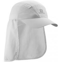 Salomon XA + Cap white 379292 kšiltovka