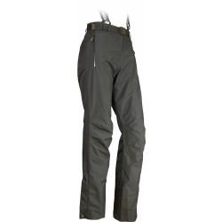 High Point Fancy 2.0 black dámské nepromokavé kalhoty BlocVent 2L DWR