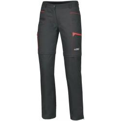 Direct Alpine Beam Lady 1.0 anthracite dámské odepínací turistické kalhoty