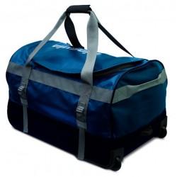 Pinguin Roller Duffle Bag 70 modrá cestovní taška