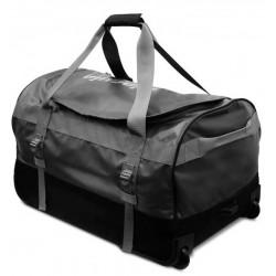 Pinguin Roller Duffle Bag 140 šedá cestovní taška