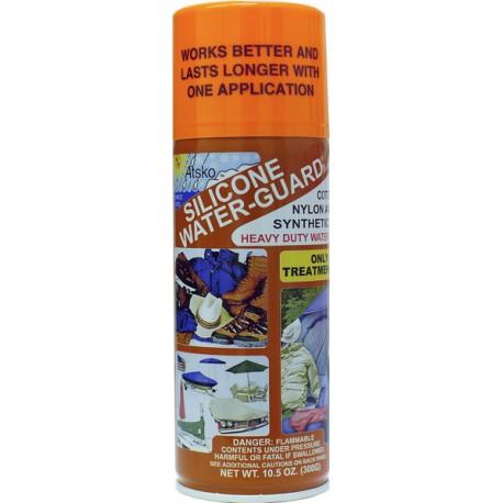 Atsko Silicone Water-Guard 300 g/350 ml aerosol impregnace